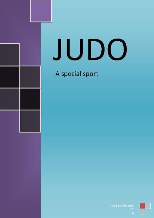 Copy of JUDO