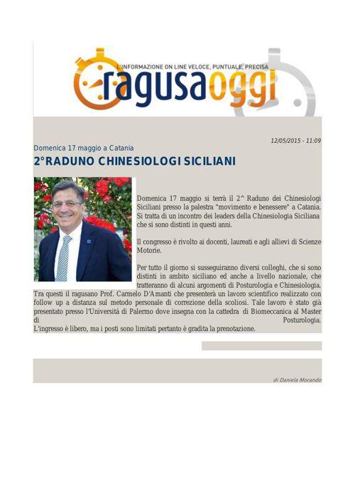 Articolo 2 Convegno Chinesiologi Siciliani