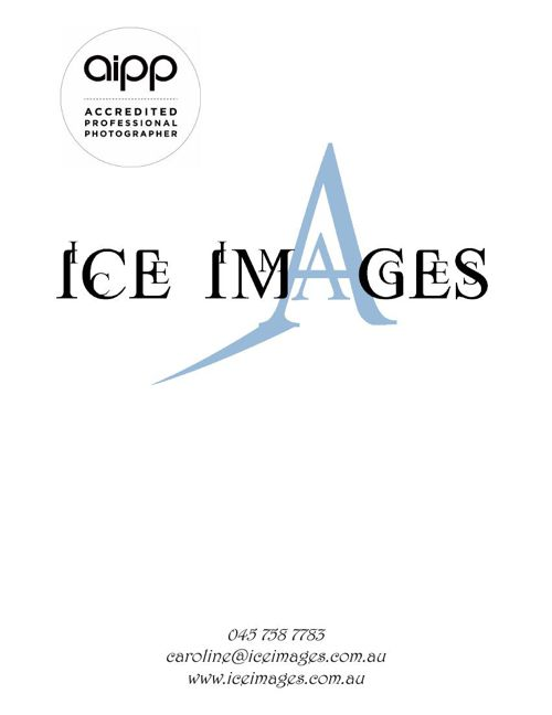 ICE Images - Wedding Collections