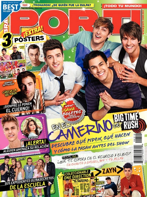 Revista Por Ti 310