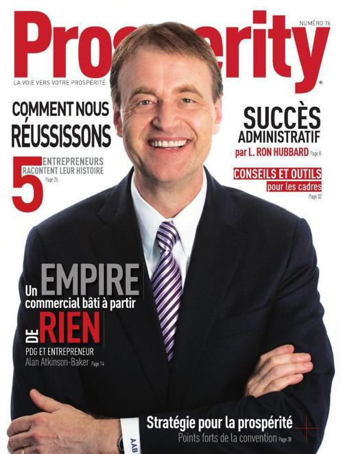 Prosperity 76 French