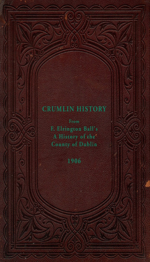 HISTORY OF CRUMLIN 1906