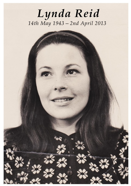 Lynda Reid