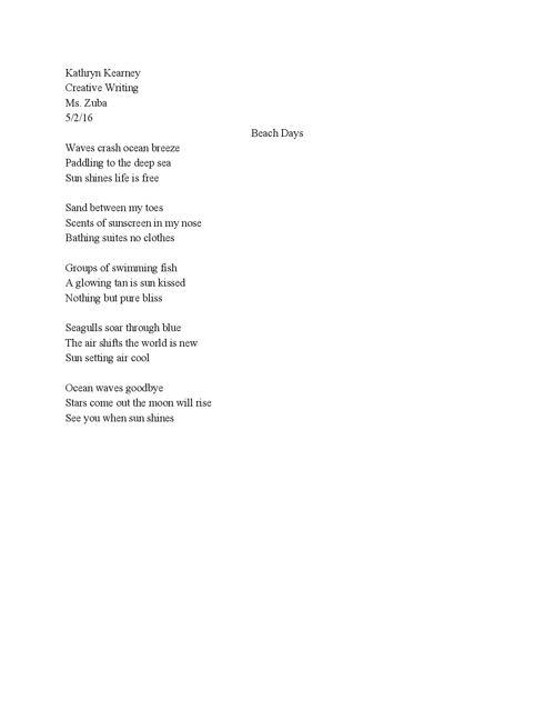 Haikus (1)