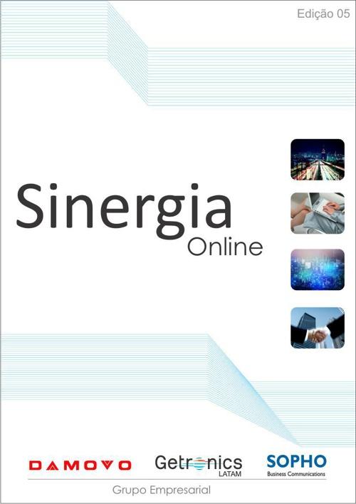 Boletim Sinergia Online - Edição 5