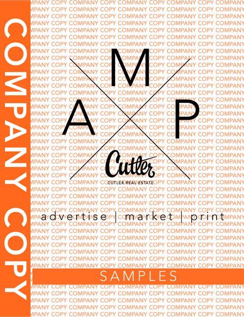 AMP Booklet