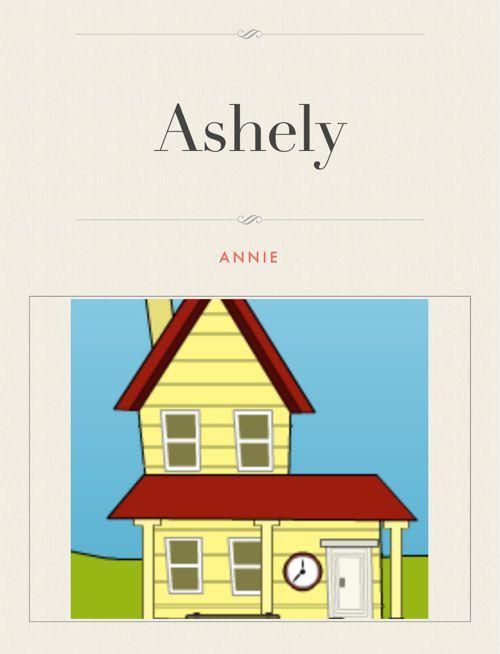 Ashely