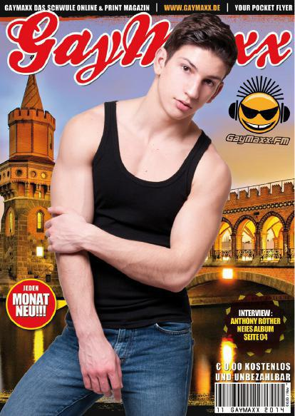 Gaymaxx ePocket Flyer 11/2014