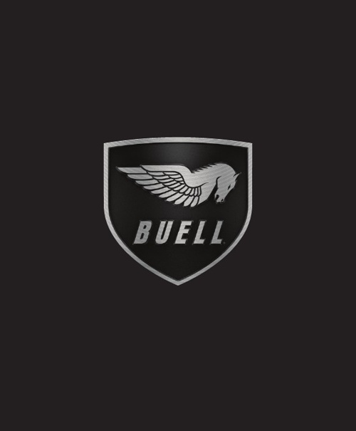 Buell Motorcycles Brand Book