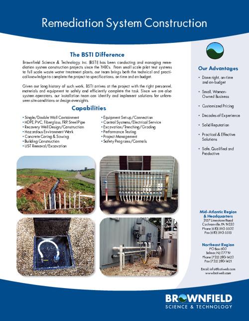 BSTI Services