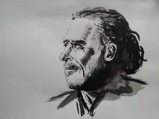 Portrait I