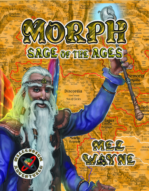 MORPH - SAGE OF THE AGES