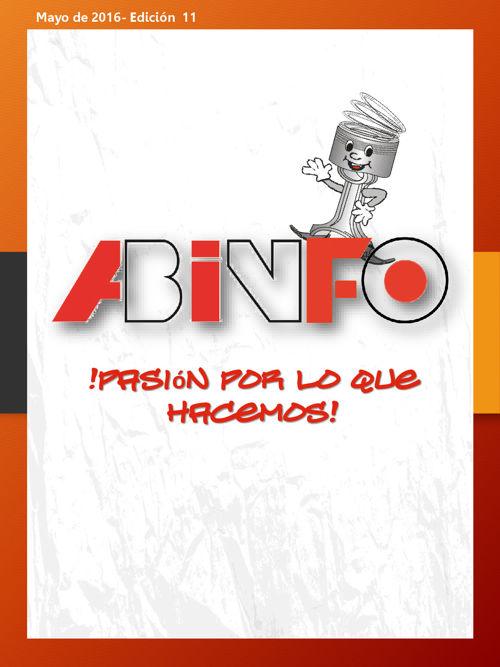 Abinfo No 11