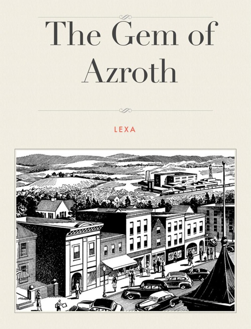 The Gem of Azroth