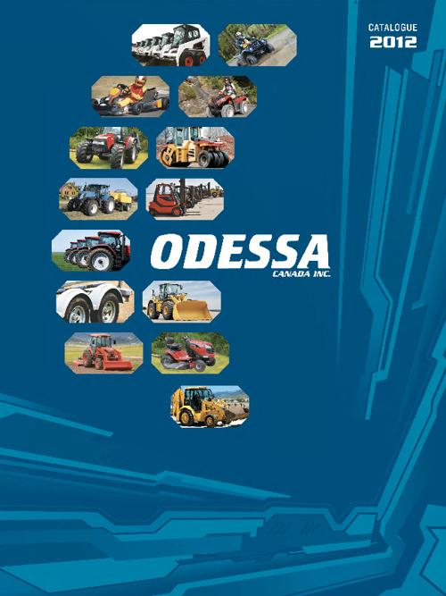 Catalogue Odessa 2012 - Version numérique