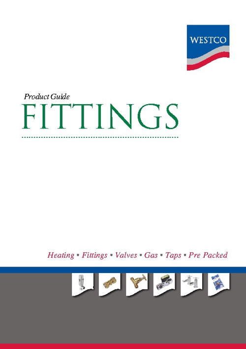 Fittings Product Guide