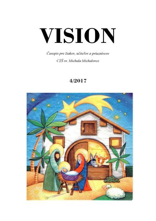 VISION - 4/2017