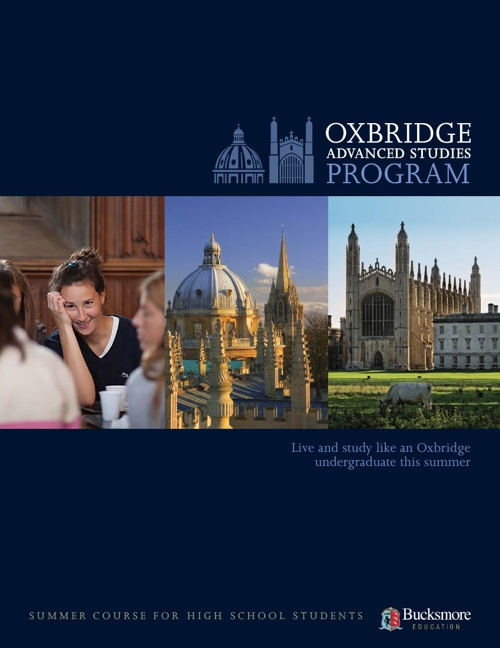Oxford Edge