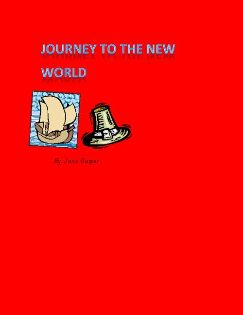 Jane's Pilgrim Book