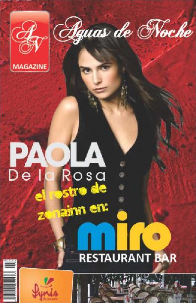 Aguas de Noche Magazine 101