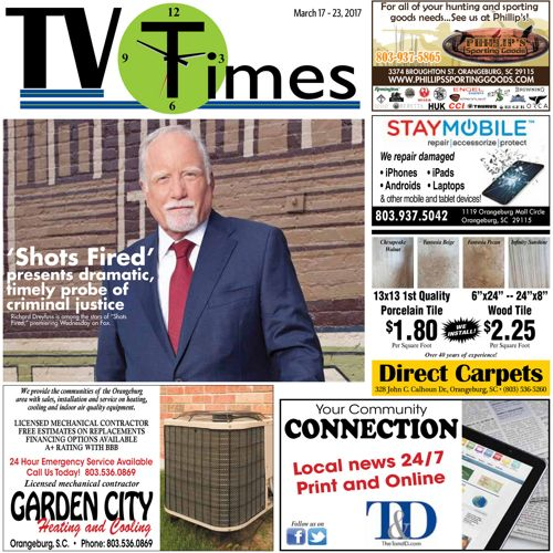 TV Times for March 17