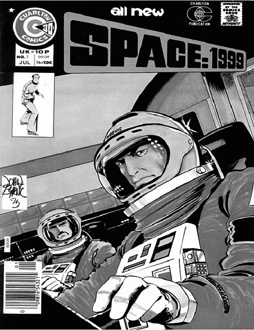 Space 1999 #5