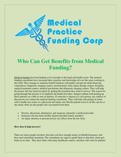 Who_Can_Get_Benefits_from_Medical_Funding