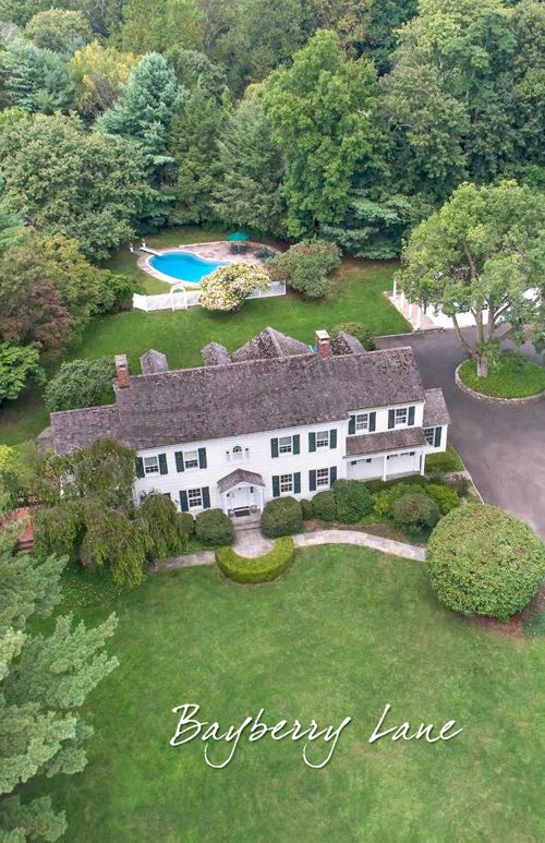 41 Bayberry Lane, Westport, CT