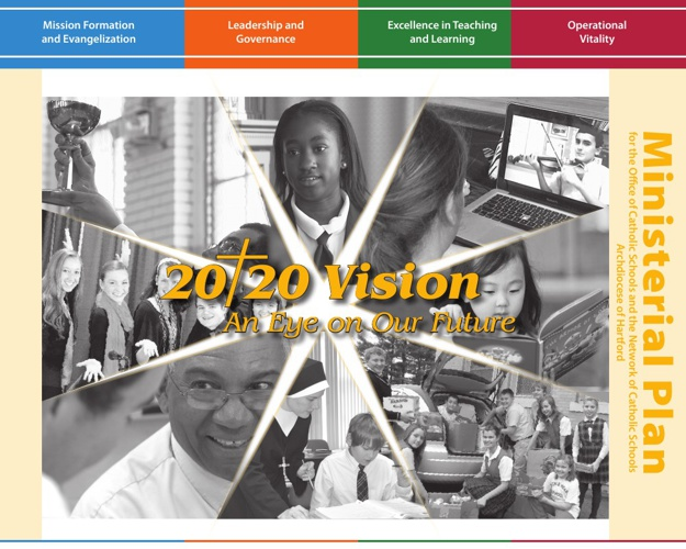 20/20 Vision An Eye on our Future
