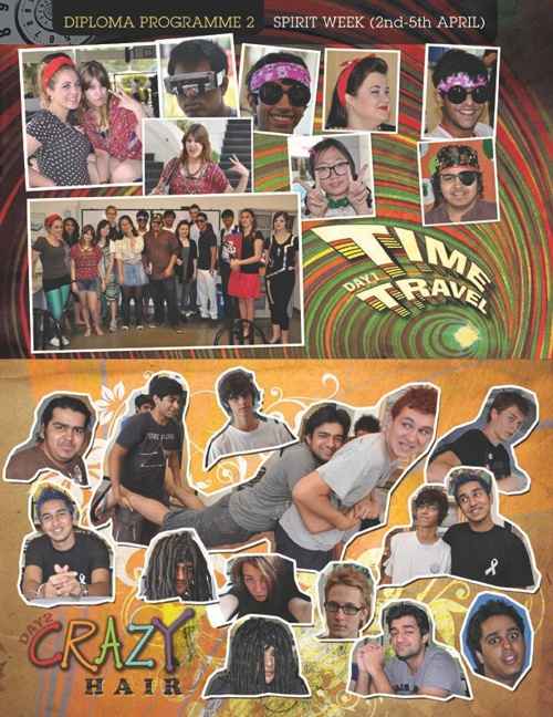 The MBIS Yearbook 2
