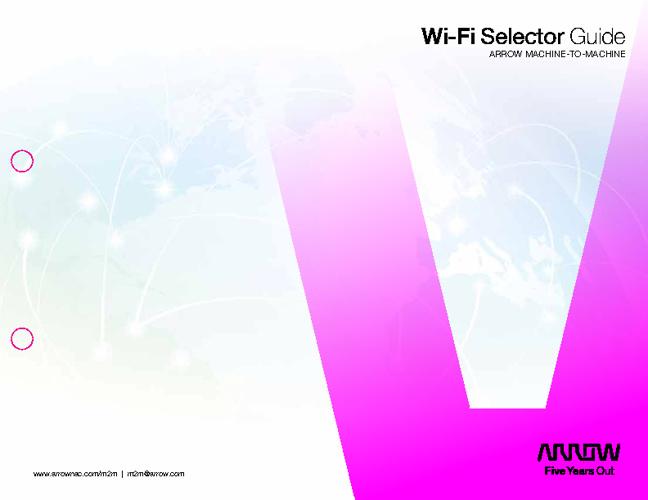 WiFi Selector Guide