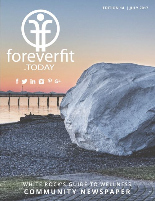 Foreverfit.TODAY - July 2017 Newspaper
