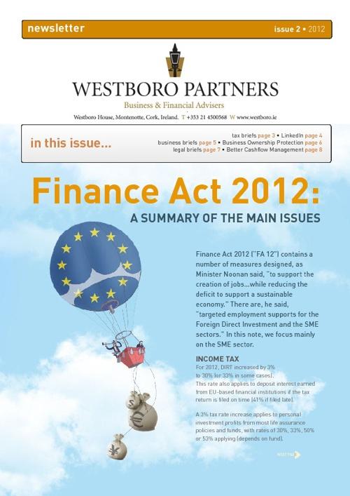 Westboro issue 2- 2012