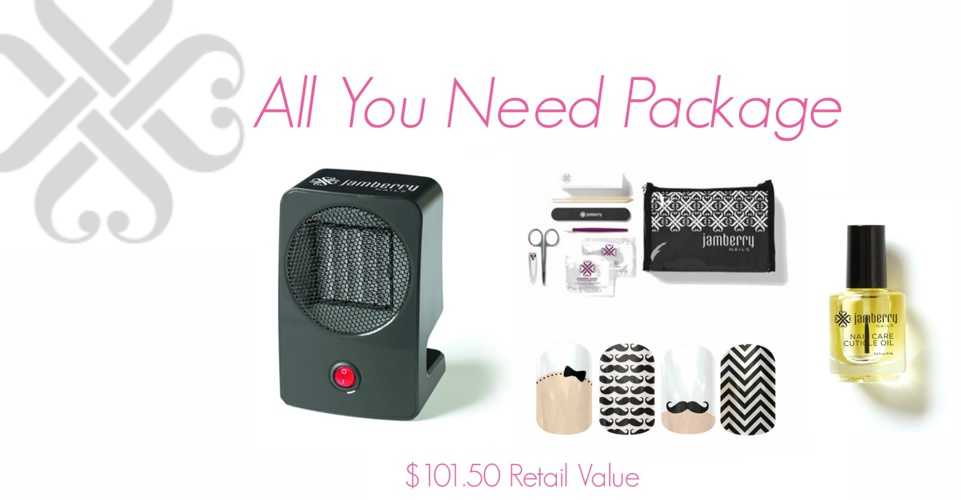 All You Need Package