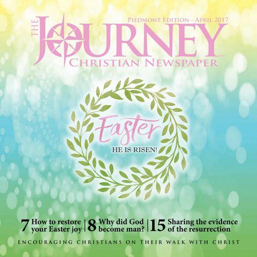 Journey PIEDMONT April 2017 Issue