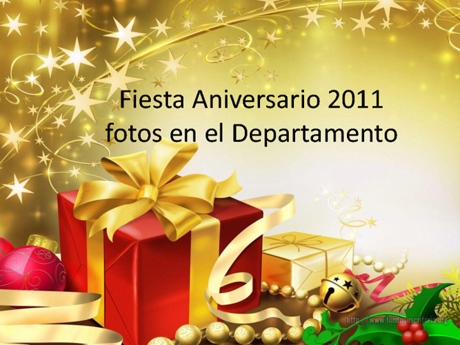 Album Recuerdo Fondo de Pensiones 2011