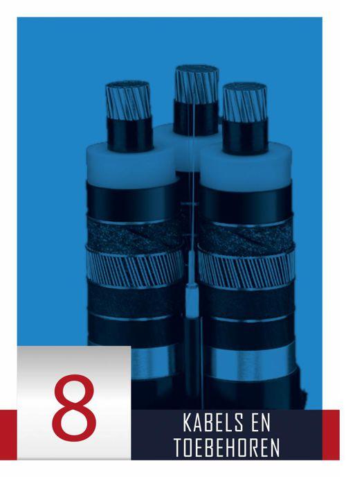 Experto Catalogus Kabels en toebehoren 2012
