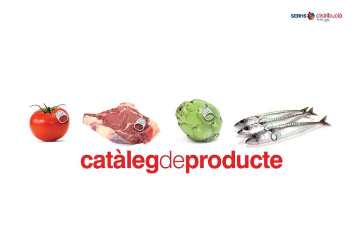 Cataleg de Producte General 2013