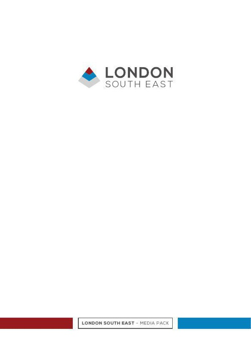 London South East - Advertising Guide 2014/2015