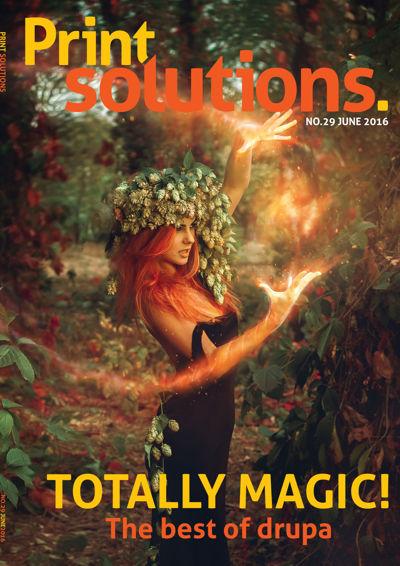 Print Solutions #29 - June 2016