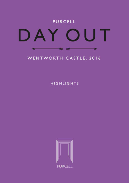 Purcell Day Out 2016 Highlights