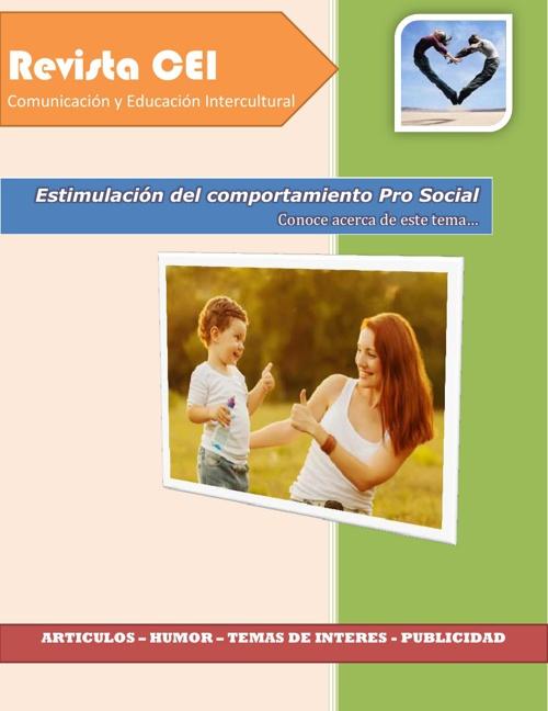 Revista Comportamiento Pro Social