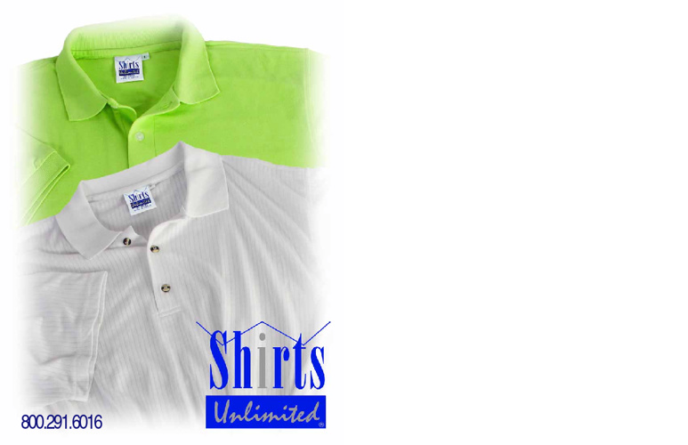Shirts Unlimited