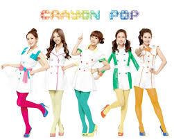 croyon pop