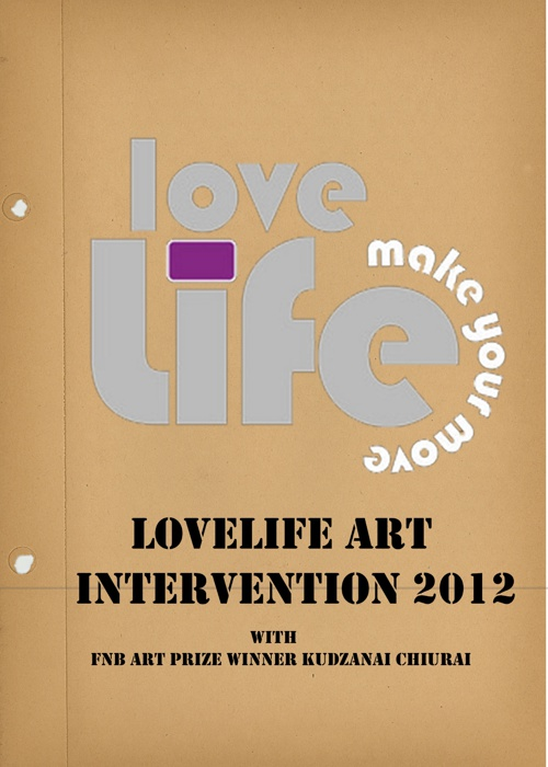 loveLife Art Intervention