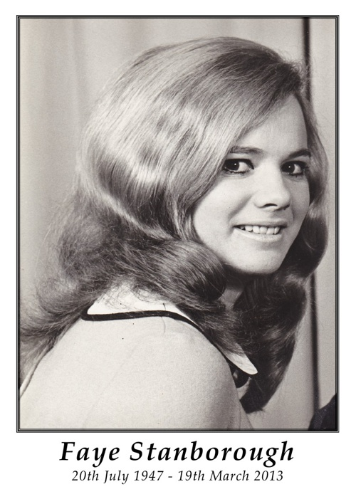 Faye Stanborough