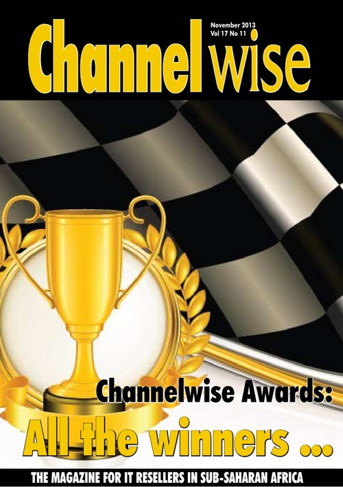 Channelwise November 2013