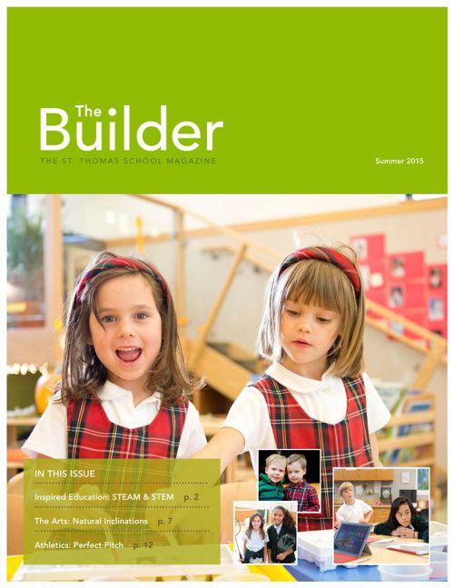 STS Builder Summer 2015