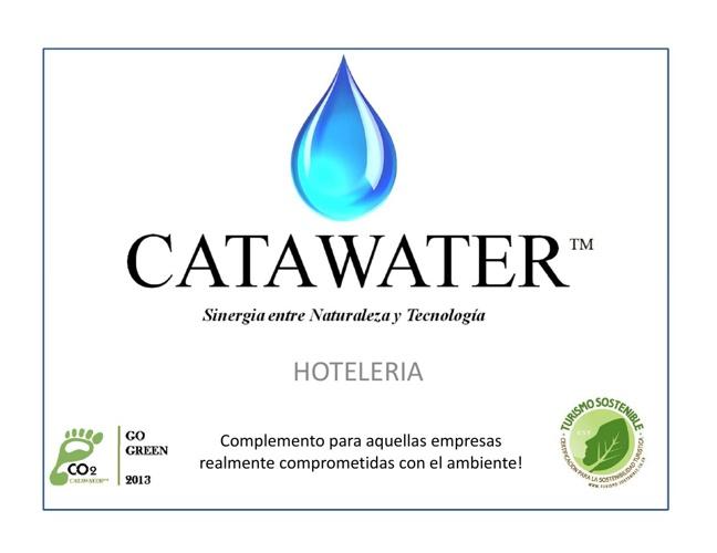 Catawater Hoteleria