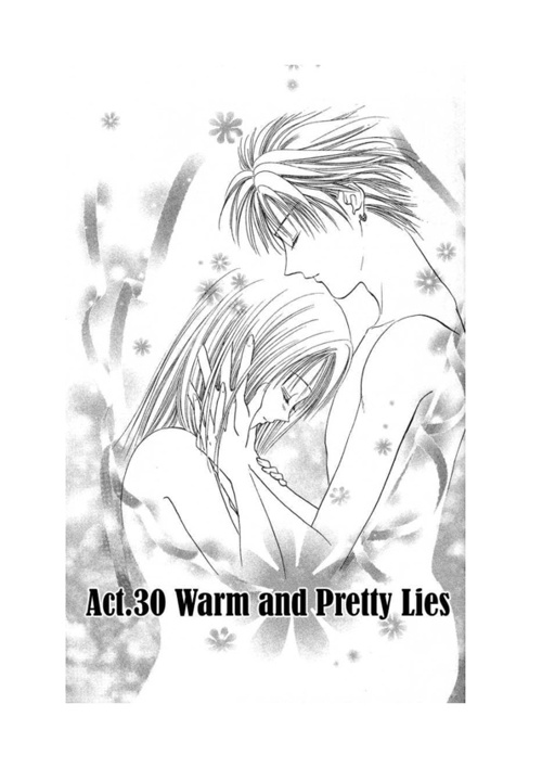Absolute Boyfriend 30 - Warm and Pretty Lies